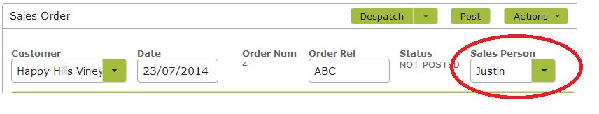 Sales-Order-Person