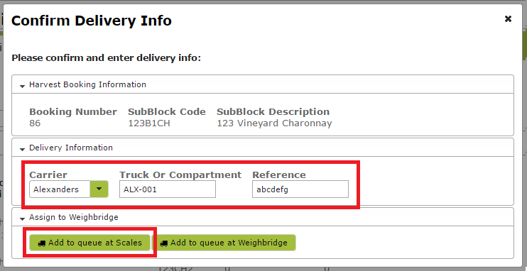 confirm-delivery-info